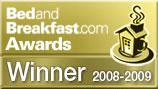 AwardsWinners2008-2009